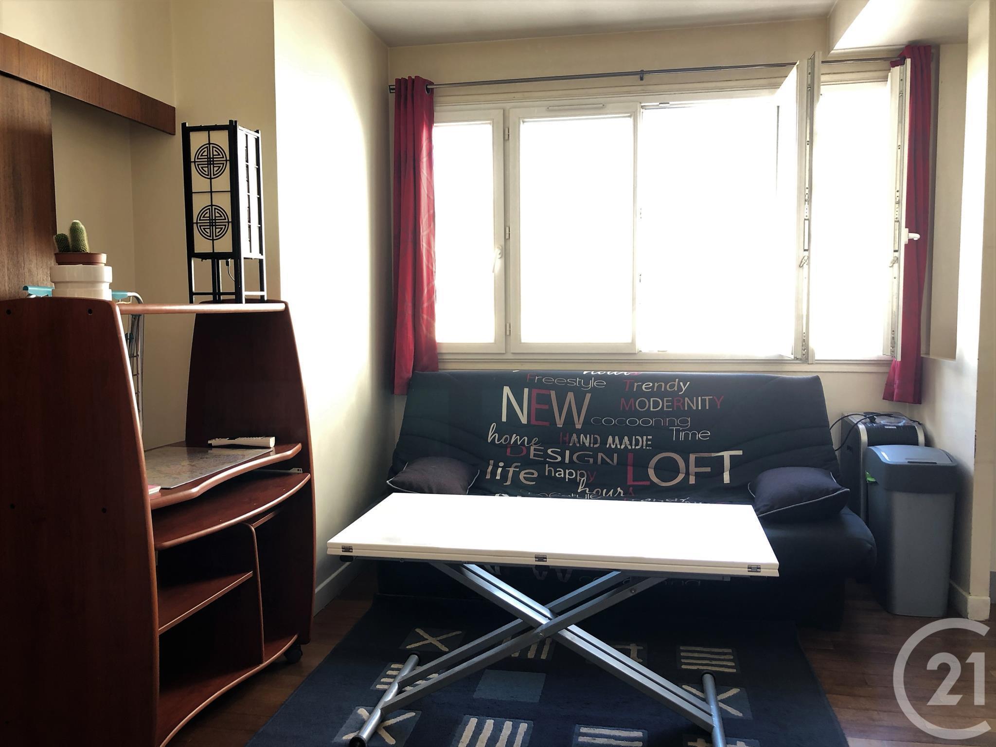 Appartement f2 louer 2 pi ces 38 m2 paris 75015 - Location appartement meuble ile de france ...